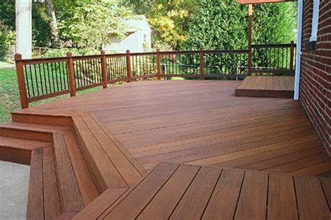 The Best Deck Sealer
