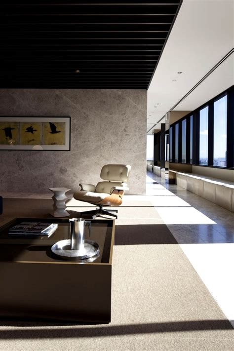 Contemporary Office Design Ideas Of Modern