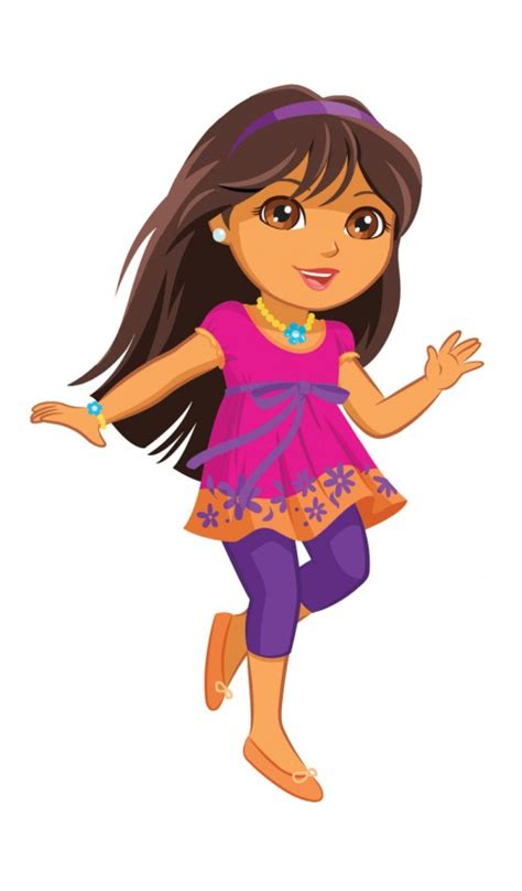 Dora The Explorer Cartoon Photos
