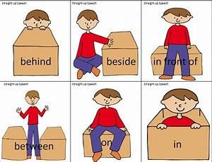 Image Gallery Beside Preposition