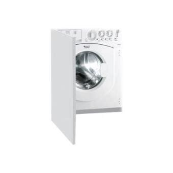 hotpoint ariston cawd 129 machine 224 laver s 233 chante chargement frontal int 233 grable blanc