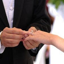 list of exles for wording of the exchange of the rings in a wedding ceremony all things