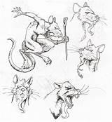 Splinter Tmnt Master Drawing Deviantart Getdrawings Downloads sketch template