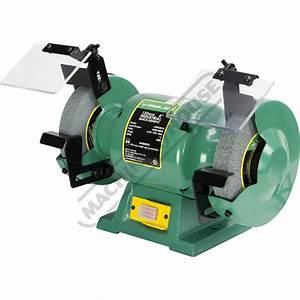 G150  6 Industrial Bench Grinder