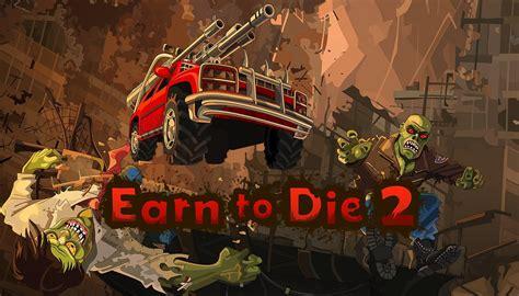 Earn To Die 2  Play Online