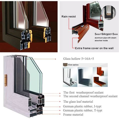 standard sliding aluminum window sizes aluminum frames malaysia  mosquito netting buy