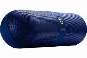 Enceinte Bluetooth Sans Fil Beats Pill V2 By Dre BLEU
