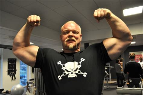 The World's Strongest Man Confirms WRC Debut in Rally ...