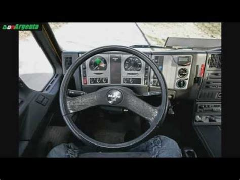 tir man  interior youtube