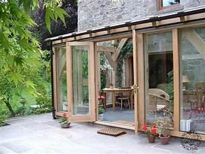 La veranda moderne80 idees chic et tendance for Marvelous modele de jardin moderne 8 la veranda moderne 80 idees chic et tendance
