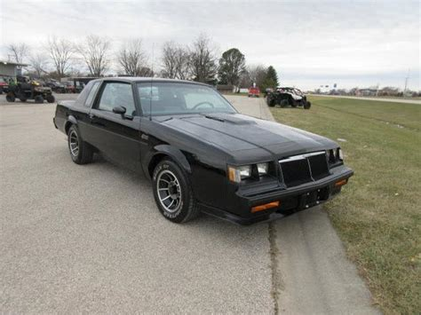 1985 Buick Regal T Type by 1985 Buick Regal Used Cars Mitula Cars