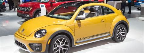 Volkswagen Arrêtera La Production De La Beetle, Version