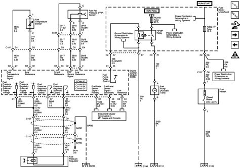 2005 Chevy 2500hd Wiring Diagram i need a complete wiring diagram for a 2005 chevy 2500 hd