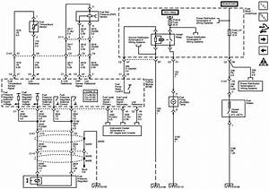 I Need A Complete Wiring Diagram For A 2005 Chevy 2500 Hd