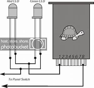 Another Tortoise Wiring Question