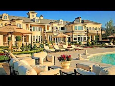 california mansion  youtube