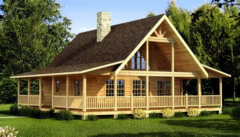 small lake house plans   cabin floor plan bedroom