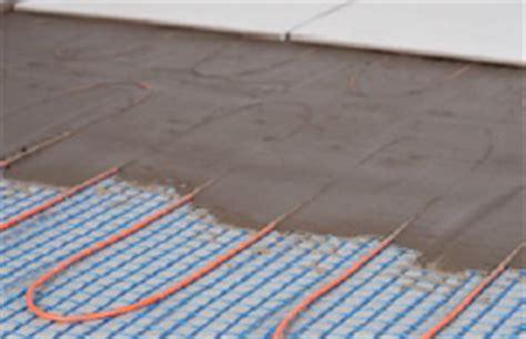 elektro fußbodenheizung erfahrungen kleines fu 223 bodenheizungs abc e wie die f 246 rdetherm fu 223 bodenheizung die f 246 rdetherm