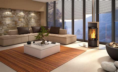 poele a bois moderne po 234 le bois design appel 233 aussi po 234 le bois moderne