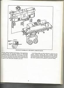 Lionel 256 Engine