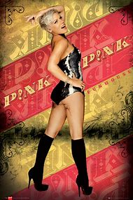 Singer Pink Albums Funhouse