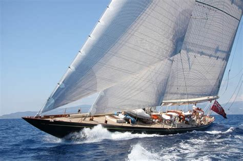 J Boats Yachts by J Class Boat Go Nautical