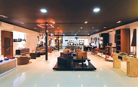 alumni opens new store in mumbai industrial design