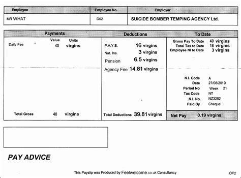 payroll payslip template sampletemplatess