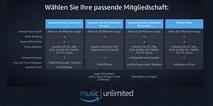Amazon Echo Erfahrung : amazon music unlimited ab 3 99 euro 40 millionen songs ~ Lizthompson.info Haus und Dekorationen
