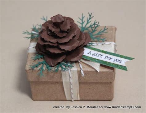 mcgill blog pine cone gift box winner   giveaway