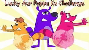 Pyaar Mohabbat Happy Lucky - Episode 86 | Lucky aur Pappu ...