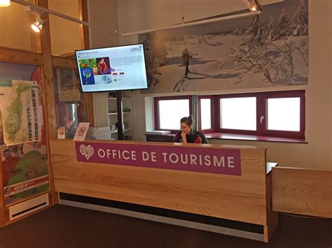 ancelle office du tourisme office de tourisme bureau du lac blanc