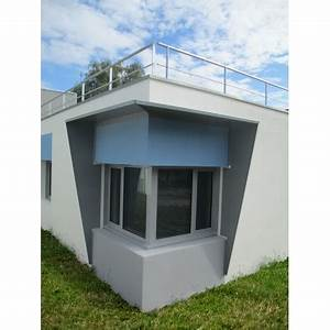 garde corps toiture terrasse With terrasse en acier galvanise
