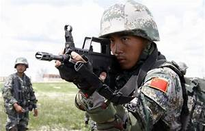Pentagon: China is restructuring its military for war as ...