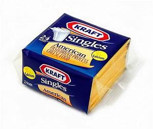 RECALL: Kraft American Cheese Single Slices