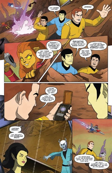 idw star trek  transformers  full preview transformers news tfw