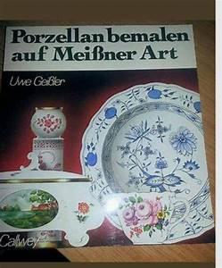 Porzellan Bemalen Berlin : meissner porzellan neu und gebraucht kaufen bei ~ Markanthonyermac.com Haus und Dekorationen