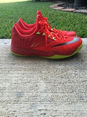 James Harden Nike Zoom Run The One PE Sz 12 Pre Owned ...