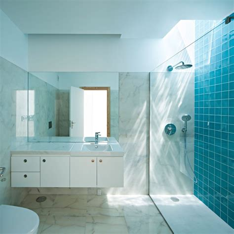Bathroom Ideas Blue by 37 Small Blue Bathroom Tiles Ideas And Pictures