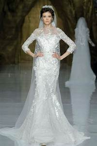 Top wedding dress designers wedding and bridal inspiration for Top 10 wedding dress designers