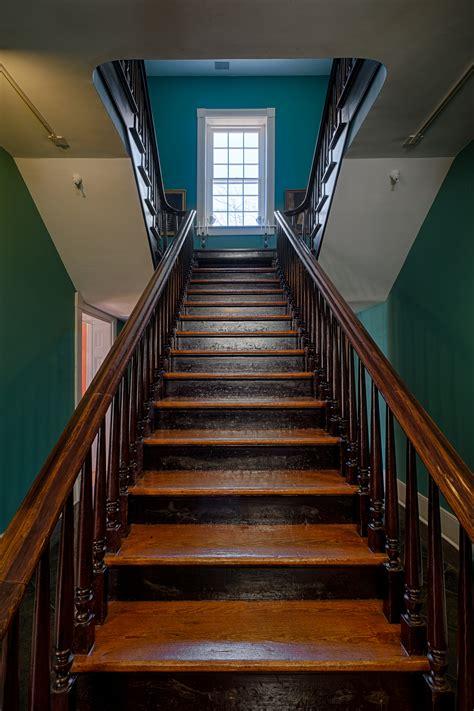 Finishing Basement Stairs Modernize