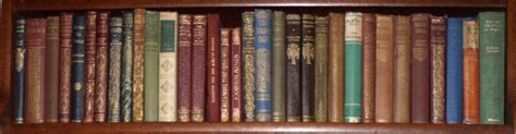 Read Your Bookcase Bookshelf Buy by Some Bookshelves Pining For The West