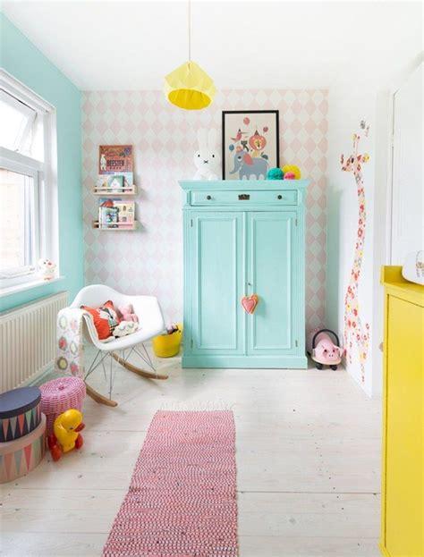 decoration chambre bebe garcon  fille jours de joie