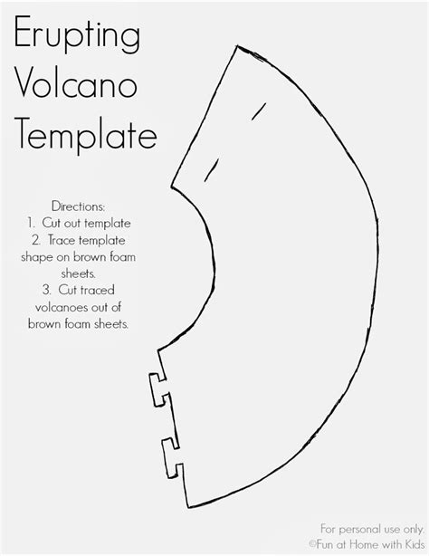 search results  volcano template calendar