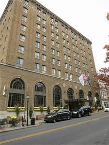 Street view picture of historic hotel bethlehem for The floor show bethlehem pa