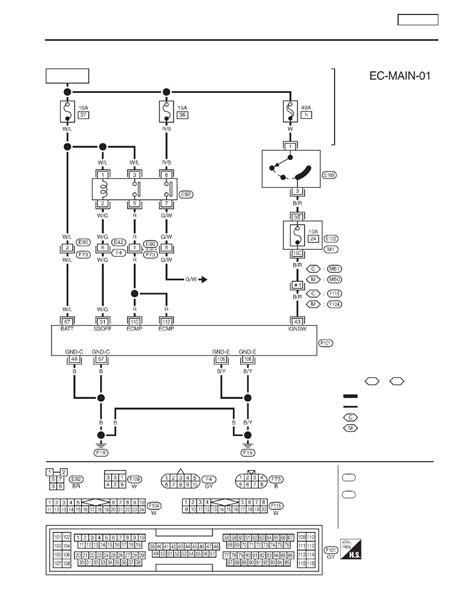nissan primera p11 manual part 229
