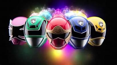Rangers Power Megaforce Super Ranger Mode Legendary