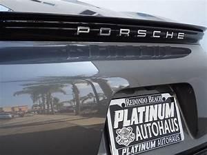 2018 Porsche 718 Boxster S Stock   6686a For Sale Near