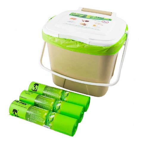 kitchen starter kit kitchen starter kit compost a pak