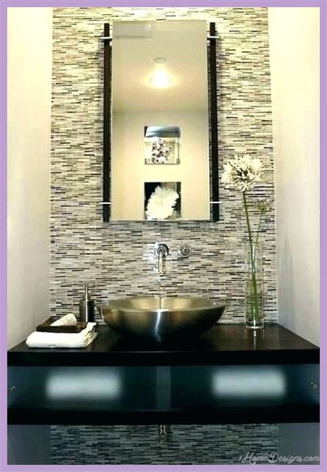 Decorating Ideas Powder Room by Decorating Ideas Powder Room 1homedesigns